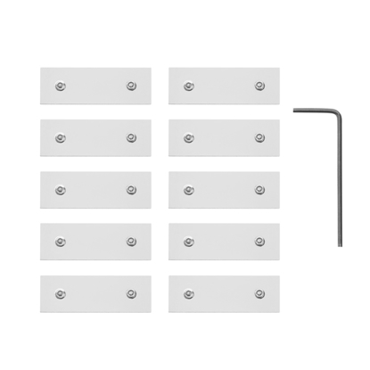 Picture of Infinex Couplers 10-Pack